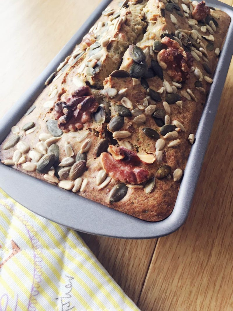gluten-free-plum-cake-with-courgettes