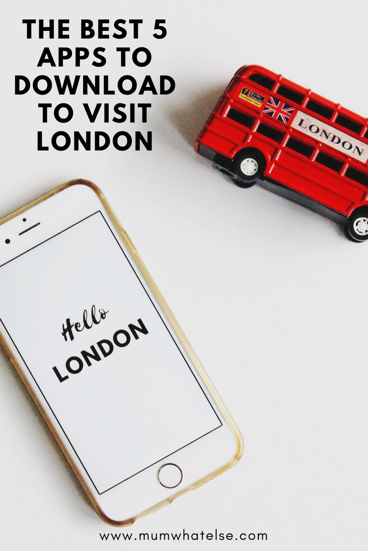 best-apps-visit-london-suggested-by-local